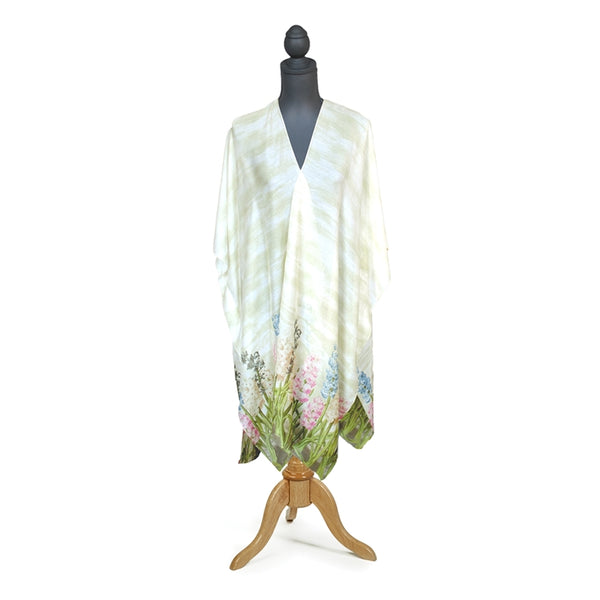 Hyacinth Flower Duster
