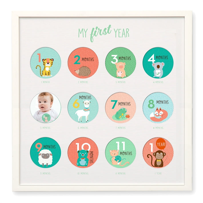 developmental Photo Frame for toddlers