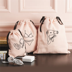 Travel Canvas Bag for Mom - SOOJIN baby shop