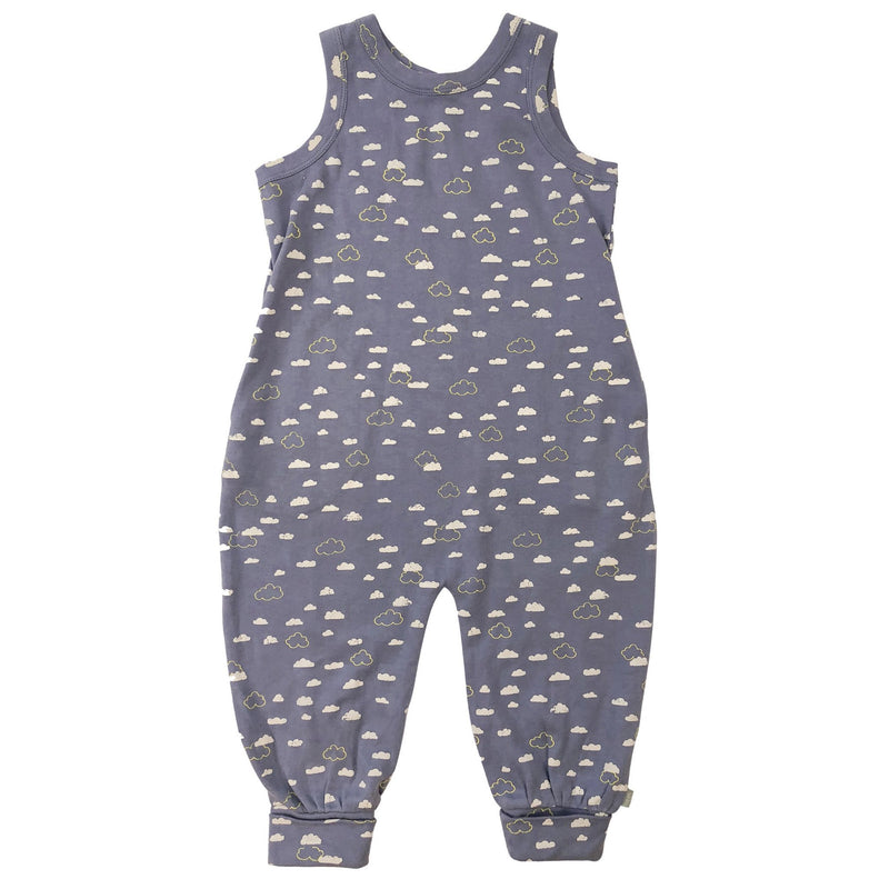 Cloudy Sky Jumpsuit