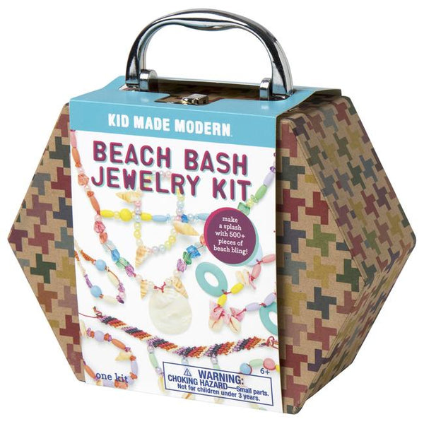 Beach Bash Jewelry Making Kit 1
