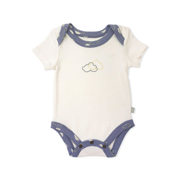 Cloudy Sky Bodysuit (1423950839869)