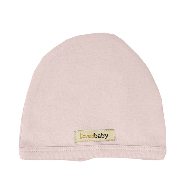 Organic Cotton Newborn Cap (1826109489213)