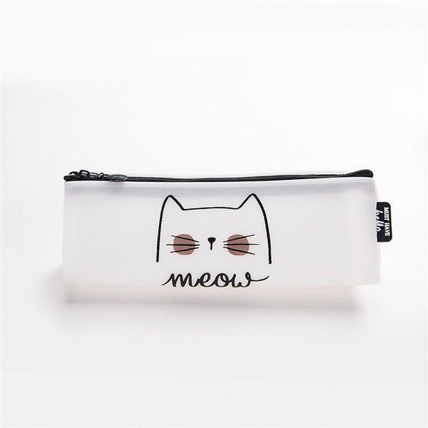 Cat Pencil Case (3940255105085)