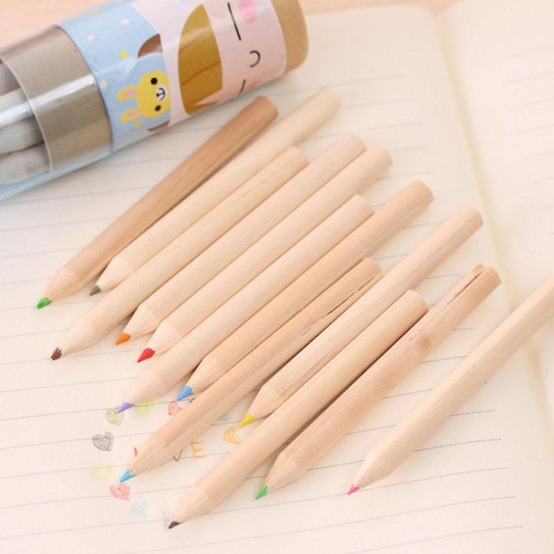 Mini Colored Pencils (3939718398013)