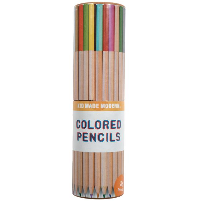 Kids Made Modern Colored Pencils