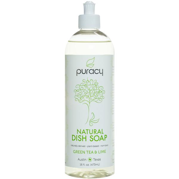 Natural Dish Soap