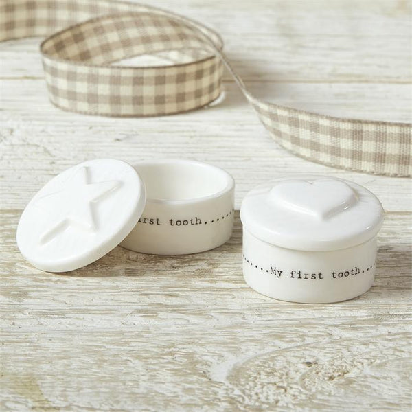 Tooth Fairy Porcelain Container (1812916011069)