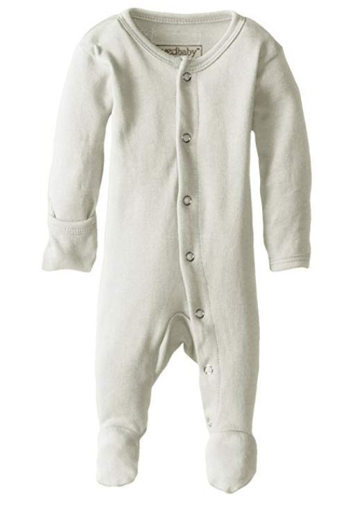 Organic Cotton Overalls For Babies