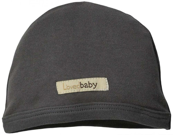 Organic Cotton Newborn Cap (1826108047421)