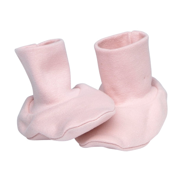 Baby Booties - SOOJIN baby shop