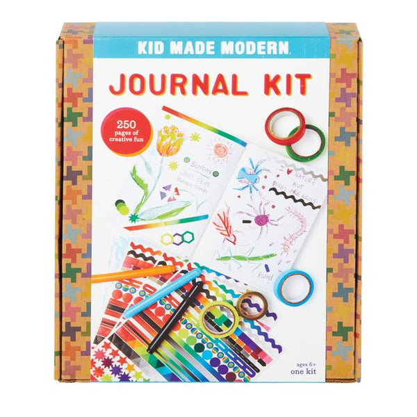 Babies Journal Kit (1817482133565)