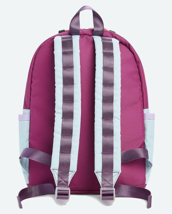 Magenta Mint Kane Backpack (1812926365757)