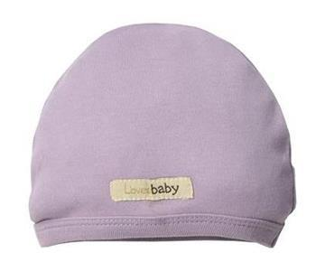 Organic Cotton Newborn Cap