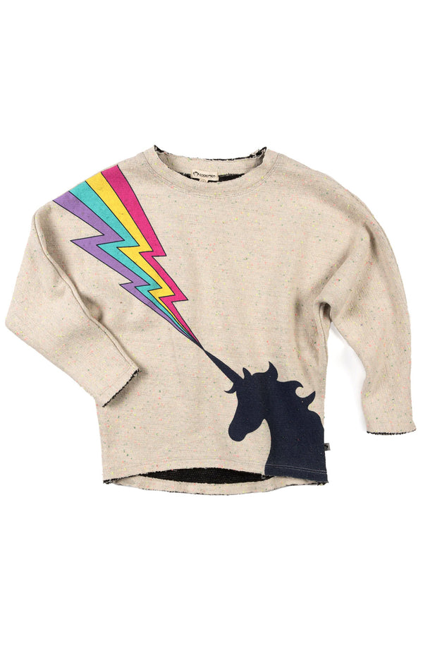 Magic Conductor Slouchy Sweatshirt