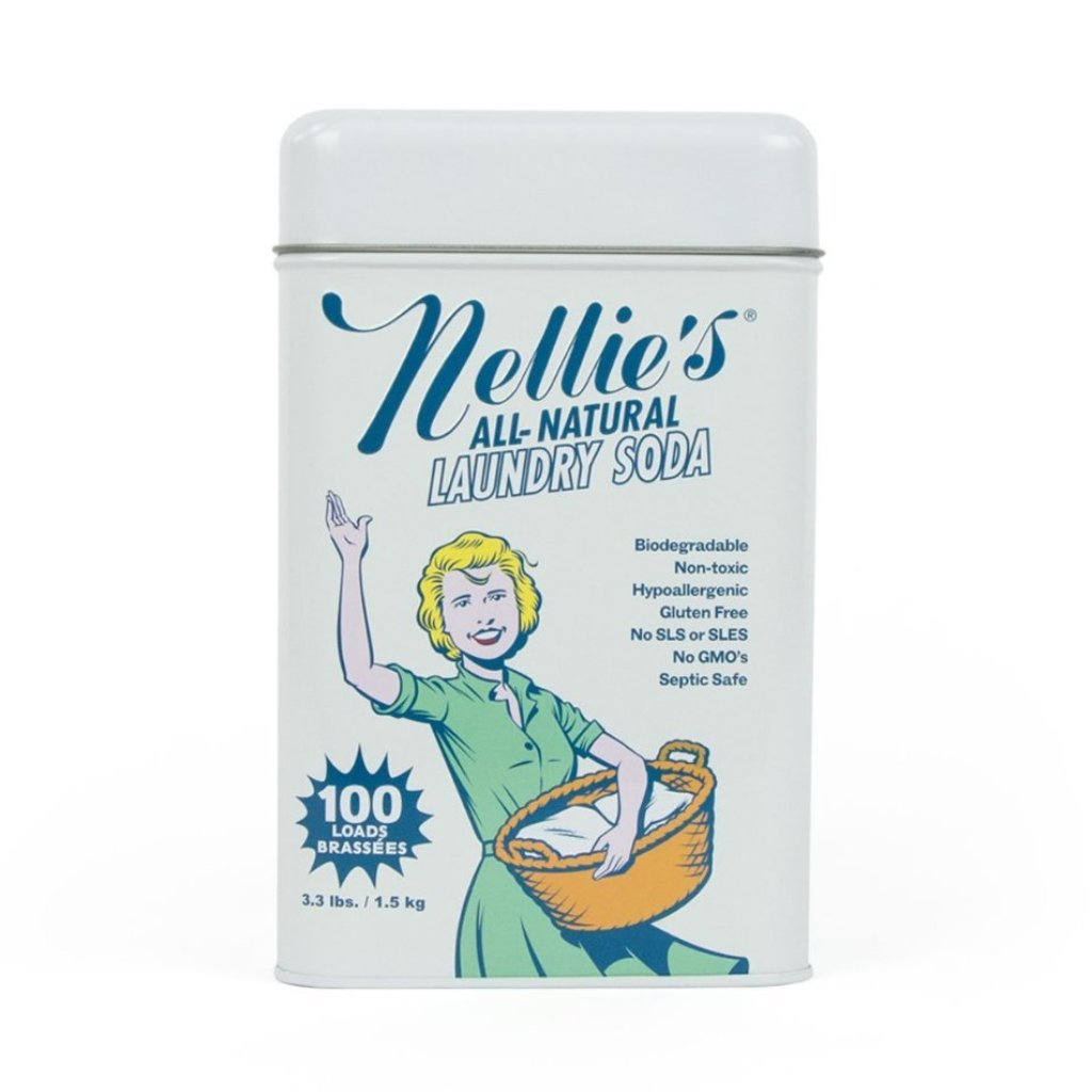 Nellie's 100 Load Soda Tin - SOOJIN baby shop