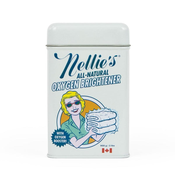 Nellie's Oxygen Brightener Tin - SOOJIN baby shop