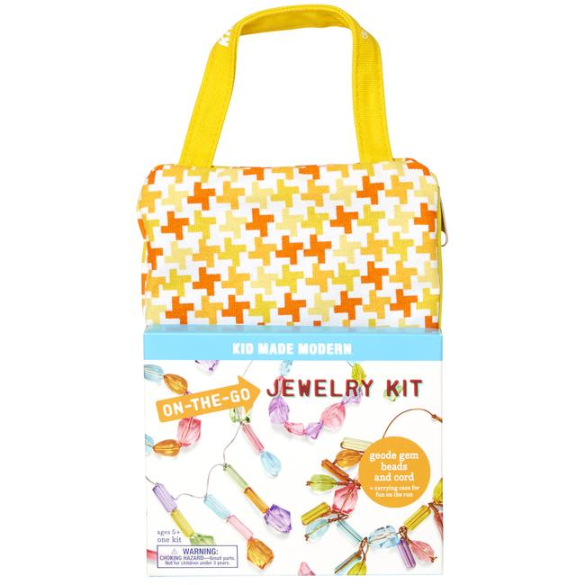 On-The-Go Jewelry Making Kit