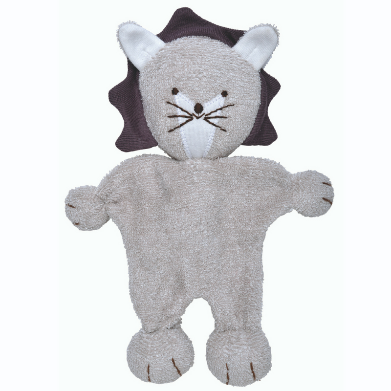 Lion Lovey - SOOJIN baby shop
