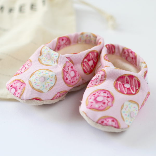 Moccasins | Dory - SOOJIN baby shop