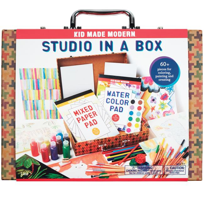 Studio in a Box