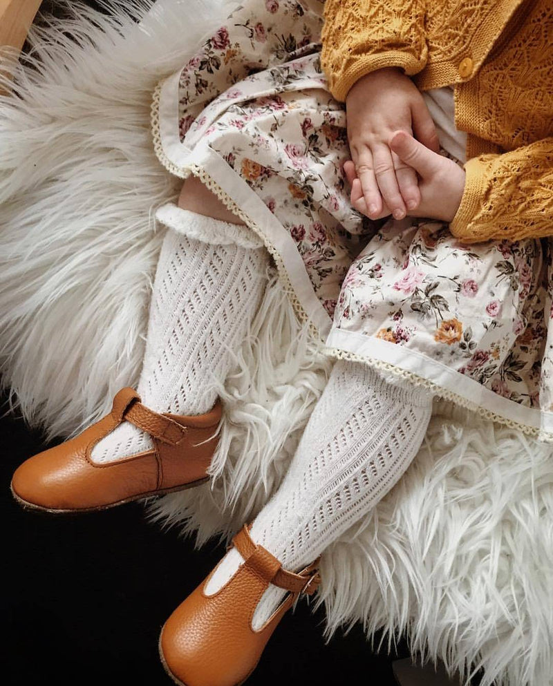 Autumn Brown Taylor TBars Shoes (1765575557181)