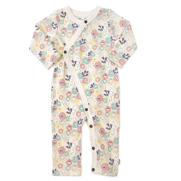 Wildflower Coverall