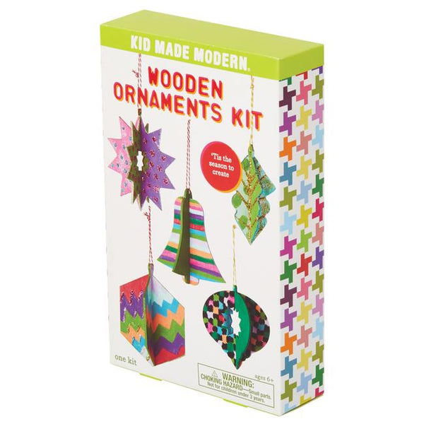 Wooden Ornaments Kit (1817533775933)