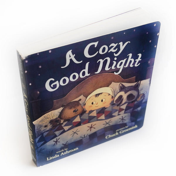 A Cozy Good Night