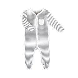 4243d233bc91 Front-Opening Sleepsuit – SOOJIN