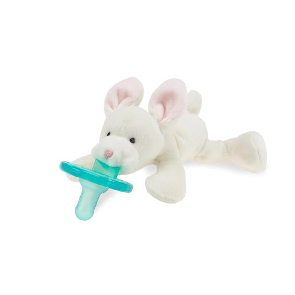 Bunny Pacifier (3880557543485)