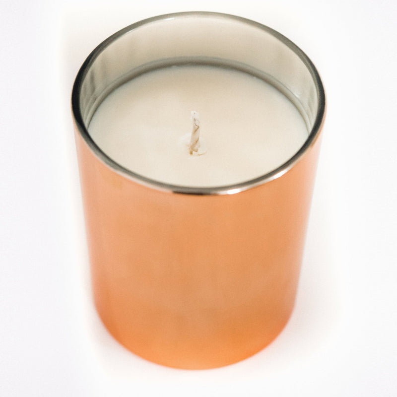 Rose Gold Candle (1765441437757)