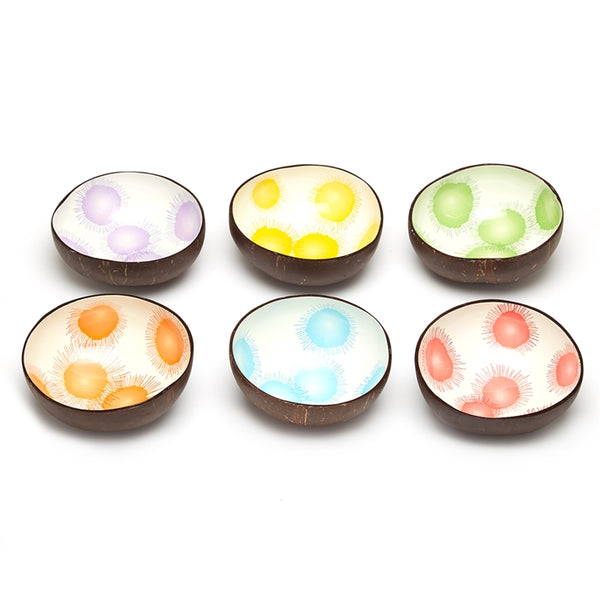 Paint Splatter Bowls