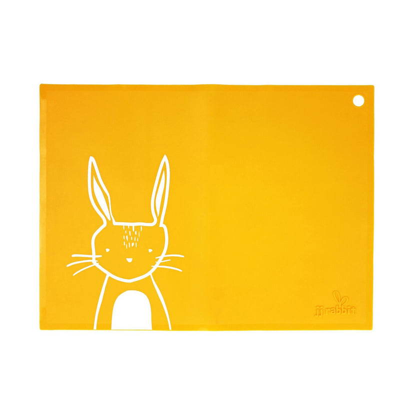 Orange Peel Rabbit siliMATs™ (4361192243261)