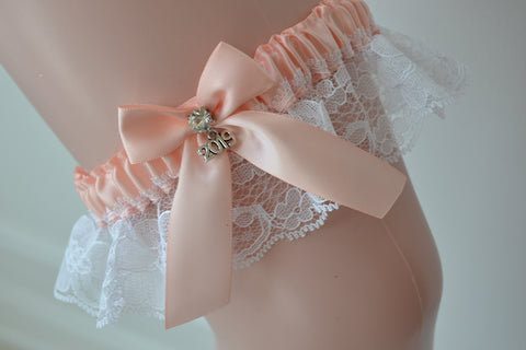 Prom Garters – Tagged