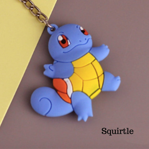 Pokemon Keychains | 16 options!