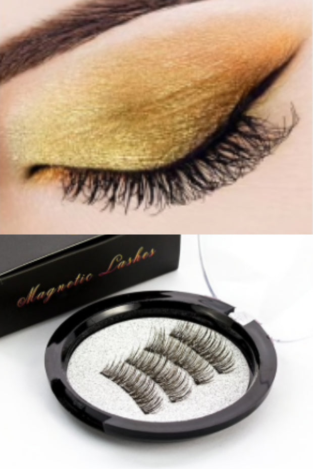 Drift Reusable Magnetic Lashes - 4 Styles!