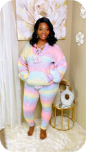 Cozy Cotton Candy Chill Set