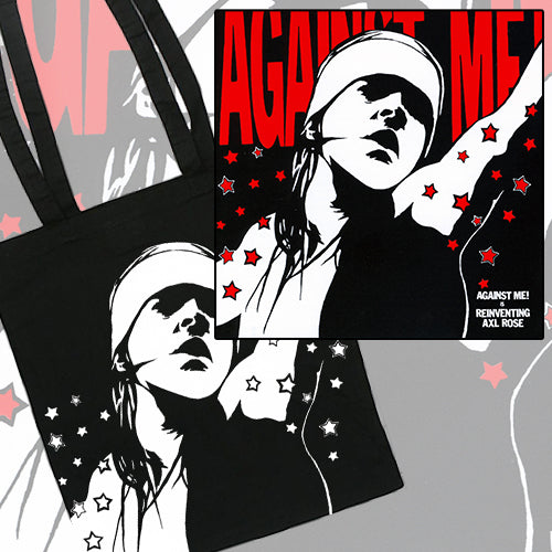 Against Me! - Reinventing Axl Rose BUNDLE