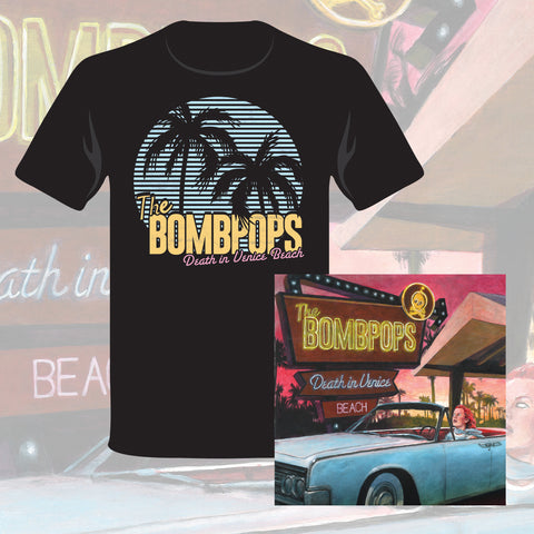 The Bombpops - Death in Venice Beach BUNDLE