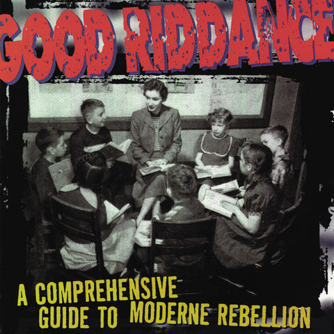 A Comprehensive Guide To Moderne Rebellion