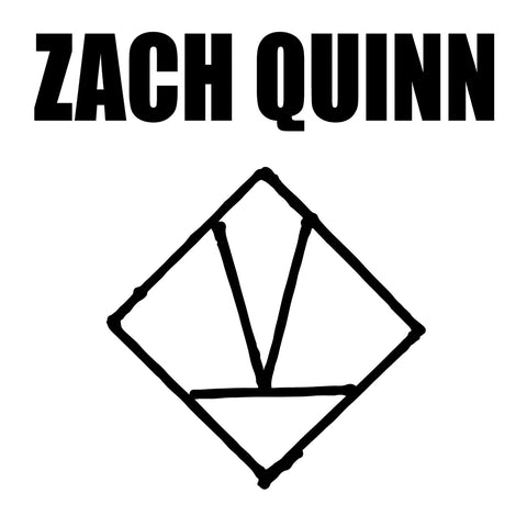 Zach Quinn - One Week Record