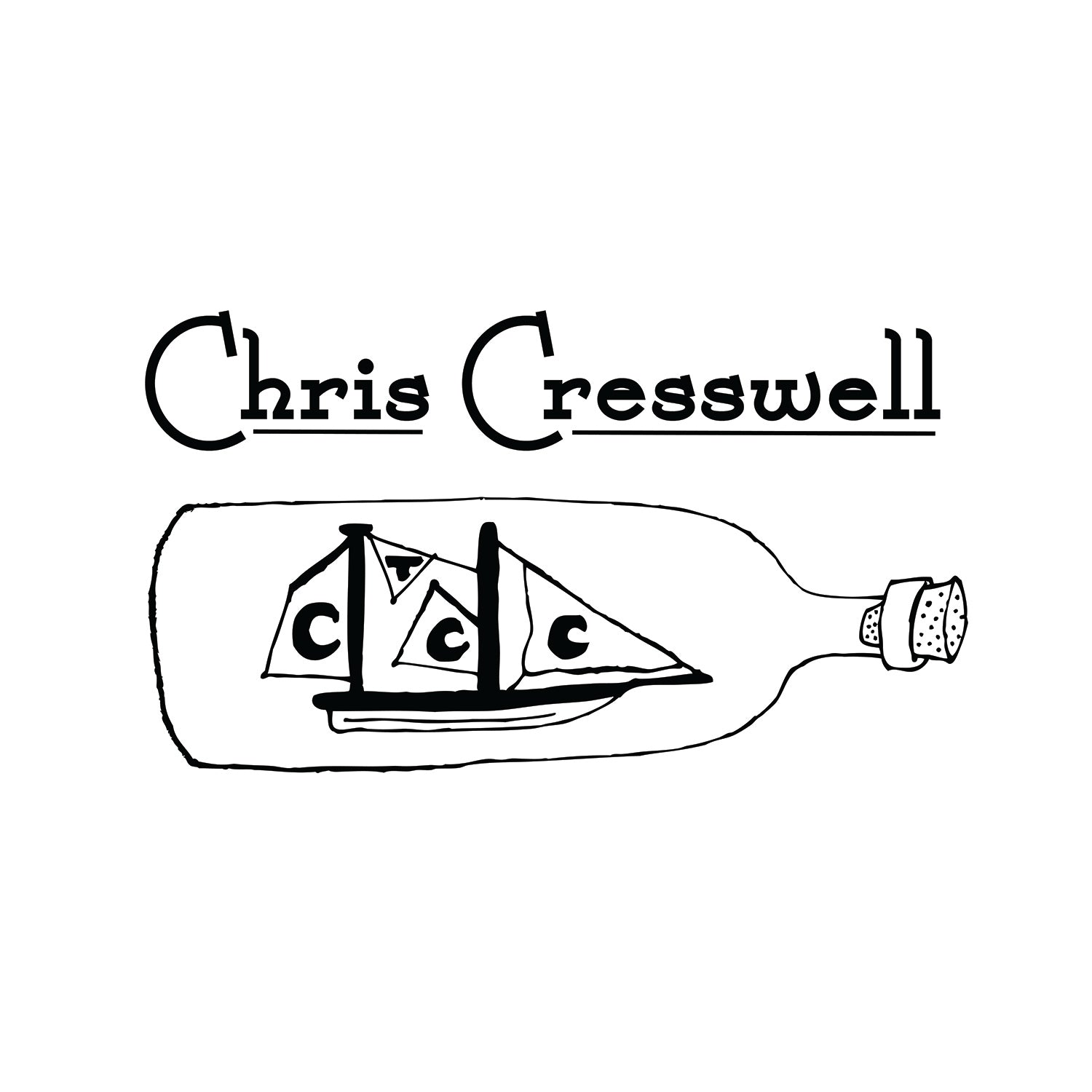 Chris Cresswell - One Week Record