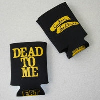 DTM Coozie