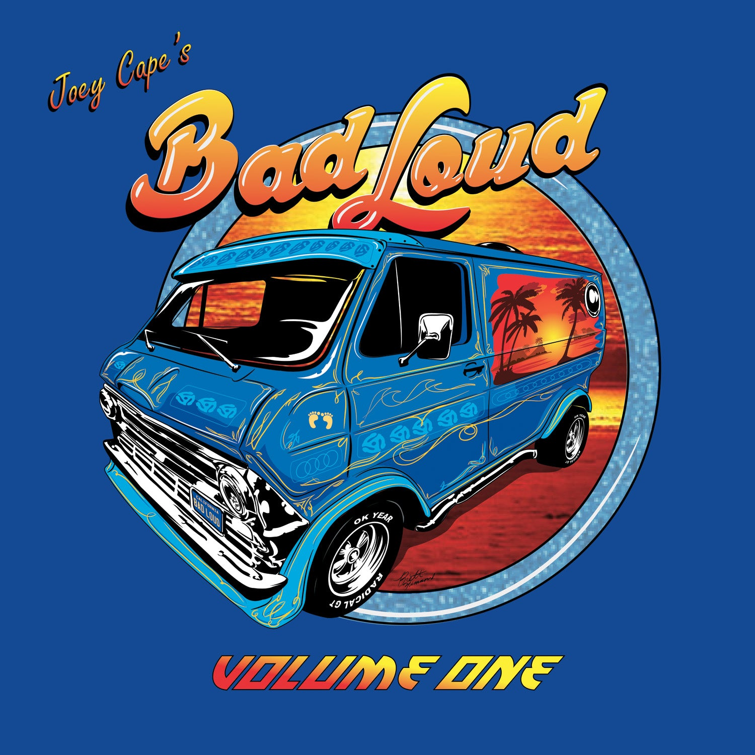 Bad Loud – Volume One