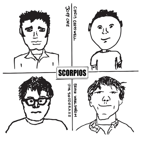 Scorpios - One Week Record