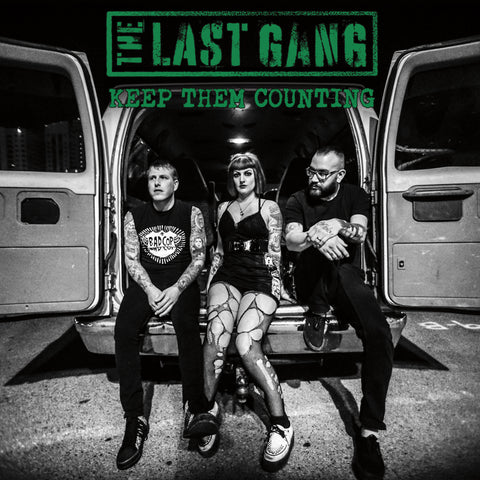 The Last Gang POSTER