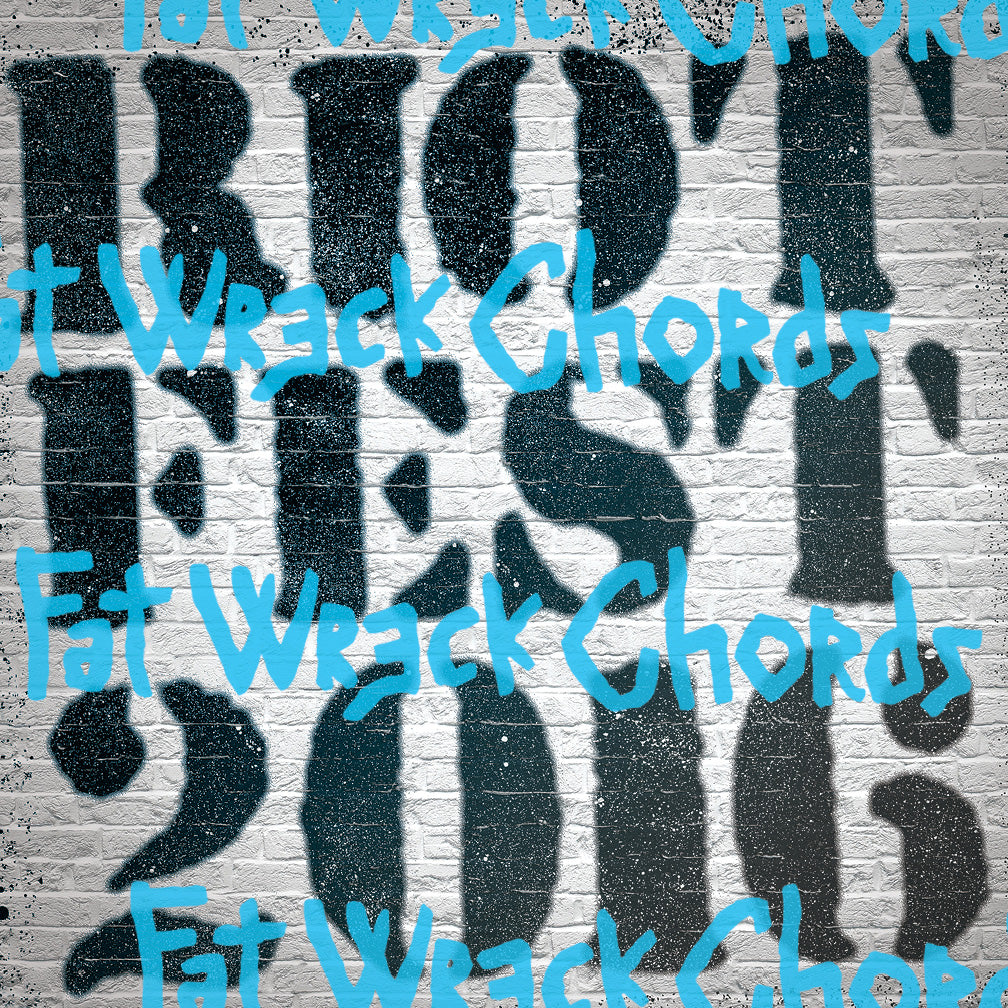Riot Fest Chicago 2016 Flexi Pack