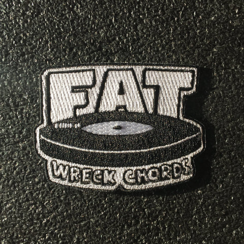 Fat Wreck Chords Patch