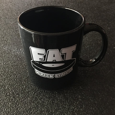 Fat Wreck Coffee Mug Mug Mug